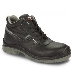 ¿Botas o zapatos para la construcción?
