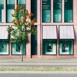 diseño de espacios comerciales en Madrid