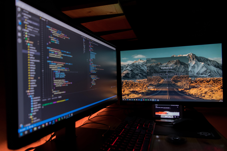 Software de gestión, control y gestión integral