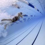 fugas de agua piscinas