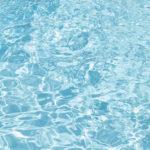 agua piscina.